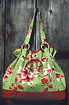 Sweet N Sassy Drawstring Purse Pattern