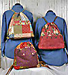 Charming Backpacks Pattern