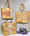 Charming Totes Pattern