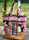 The Lovely Lady Purse Pattern *