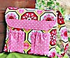 The Lucky Baby Diaper Bag Pattern *