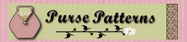 PursePatterns.com :: Sew your own unique purse or bag!